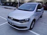 Foto venta Auto usado Volkswagen Gol 5P 1.6 Mi GL (2015) color Gris Claro precio $313.000
