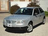 Foto venta Auto usado Volkswagen Gol 5P 1.6 Mi GL (2009) color Gris Claro precio $135.000