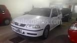 Foto venta Auto Usado Volkswagen Gol 5P 1.6 Power Full (2002) color Blanco precio $99.000