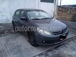 Foto venta Auto usado Volkswagen Gol 5P 1.6 Power (2012) color Gris Oscuro precio $195.000