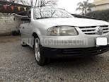 Foto venta Auto usado Volkswagen Gol 5P 1.9 SD Trendline (2006) color Gris Claro precio $185.000