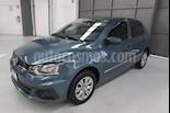 Foto venta Auto usado Volkswagen Gol 5p Trendline L4/1.6 Man (2018) color Azul precio $169,900