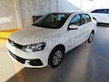 Foto venta Auto usado Volkswagen Gol 5p Trendline L4/1.6 Man (2018) color Amarillo precio $159,000