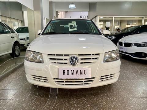 Volkswagen Gol 5P 1.4 Power usado (2012) color Blanco precio $750.000