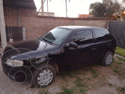 Volkswagen Gol 3P 1.4 Power usado (2013) color Negro precio $630.000