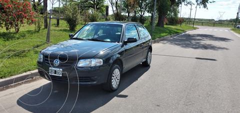 Volkswagen Gol 3P 1.4 Power usado (2012) color Negro precio $900.000