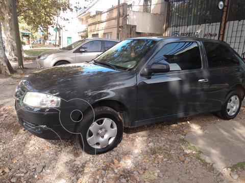 Volkswagen Gol 3P 1.6 Power usado (2011) color Negro precio $700.000