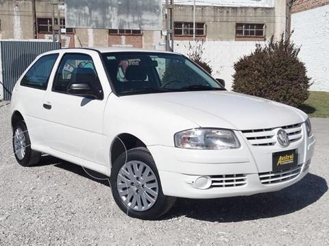 Volkswagen Gol 3P 1.4 Power usado (2013) color Blanco precio $585.000