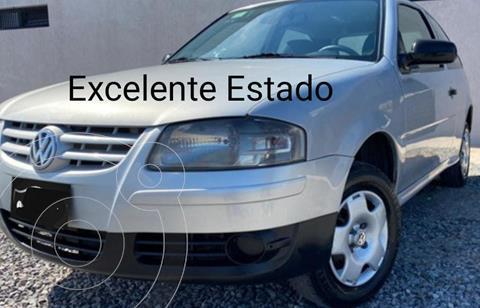 Volkswagen Gol 3P 1.6 CL usado (2006) color Gris precio $615.000