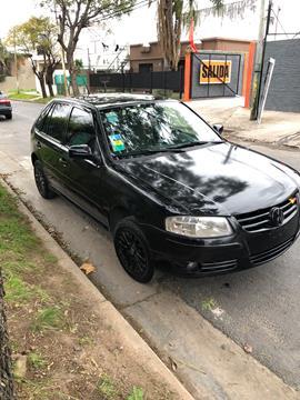 Volkswagen Gol 5P 1.4 Power usado (2012) color Negro precio $620.000