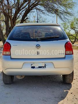 Volkswagen Gol 3P 1.4 Power Full usado (2014) color Gris precio $480.000