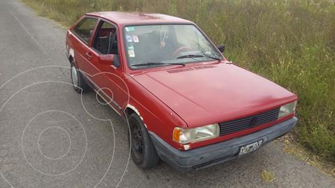 Volkswagen Gol 3P 1.6 CL usado (1996) color Rojo precio $200.000