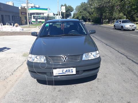 Volkswagen Gol 3P 1.6 Power usado (2004) color Negro precio $399.000