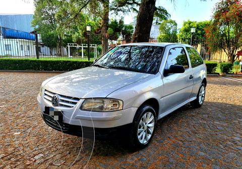 Volkswagen Gol 3P 1.6 CL usado (2008) color Gris precio $700.000
