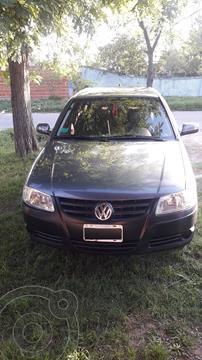 Volkswagen Gol 3P 1.4 Power usado (2013) color Gris Urano precio $690.000