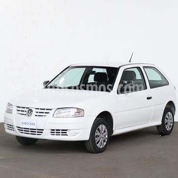foto Volkswagen Gol 3P 1.4 Power usado (2013) color Blanco precio $505.000