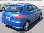 foto Volkswagen Gol 3P 1.6 Trendline usado (2018) color Azul precio $460.000