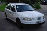 foto Volkswagen Gol 5P 1.6 Power usado (2008) color Blanco precio $200.000