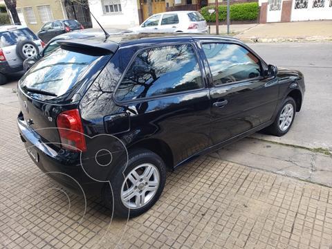 Volkswagen Gol 3P 1.6 CL usado (2008) color Gris precio $560.000