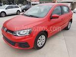 Foto venta Auto usado Volkswagen Gol CL Seguridad (2018) color Rojo Flash precio $158,000