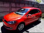 Volkswagen Gol 1.6 Trendline GTS 5P usado (2013) color Rojo precio $4.600.000