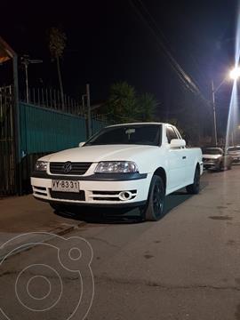 Volkswagen Gol Pick Up Sport usado (2003) color Blanco precio $3.800.000