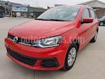 Foto venta Auto usado Volkswagen Gol CL (2018) color Rojo Flash precio $159,000