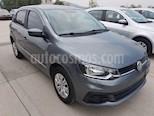 Foto venta Auto usado Volkswagen Gol CL (2018) color Gris precio $159,000