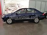 Foto venta Auto usado Volkswagen Gol CL (2015) color Azul precio $115,000