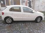 Foto venta Auto usado Volkswagen Gol CL (2015) color Blanco precio $120,000