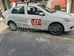 Foto venta Auto usado Volkswagen Gol CL (2012) color Blanco precio $65,000