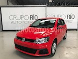Foto venta Auto usado Volkswagen Gol CL (2017) color Rojo precio $145,000