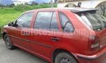 Volkswagen Gol 1.8 Sportline usado (2000) color Rojo precio $8.500.000