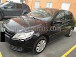 Volkswagen Gol 1.6 GLI usado (2012) color Negro precio $15.000.000