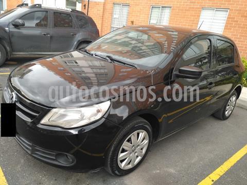 Volkswagen Gol Power usado (2012) color Negro precio $15.000.000