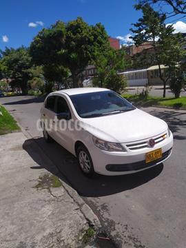 Volkswagen Gol Comfort usado (2013) color Blanco precio $20.600.000