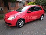 Volkswagen Gol Comfortline usado (2013) color Rojo Flash precio $22.500.000