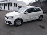 Foto venta Auto Seminuevo Volkswagen Gol Comfortline (2017) color Blanco precio $154,000