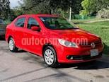 Foto venta Auto usado Volkswagen Gol Comfortline (2012) color Rojo precio $98,000