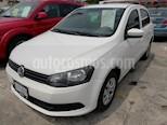 Foto venta Auto usado Volkswagen Gol Comfortline (2013) color Blanco precio $96,500