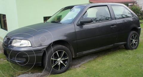 Volkswagen Gol 1.8 Confort usado (2002) color Gris precio u$s6.500