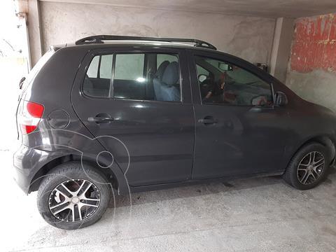 Volkswagen Gol 1.600 . 4 P usado (2005) color Gris precio u$s5.150