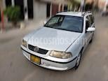 Foto venta Auto usado Volkswagen Gol Estilo 1.8 (2002) color Plata precio u$s5,300
