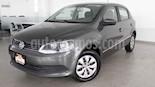 Foto venta Auto usado Volkswagen Gol GL (2016) color Gris precio $120,000
