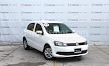 Foto venta Auto usado Volkswagen Gol GL (2014) color Blanco Candy precio $120,000