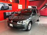Foto venta Auto usado Volkswagen Gol GL (2016) color Gris precio $125,000