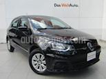 Foto venta Auto usado Volkswagen Gol I - Motion (2018) color Negro precio $189,000