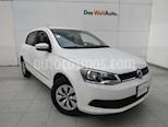 Foto venta Auto Seminuevo Volkswagen Gol I - Motion (2016) color Blanco Candy precio $134,000