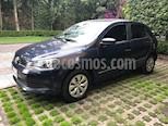Foto venta Auto usado Volkswagen Gol I - Motion (2016) color Azul precio $129,000