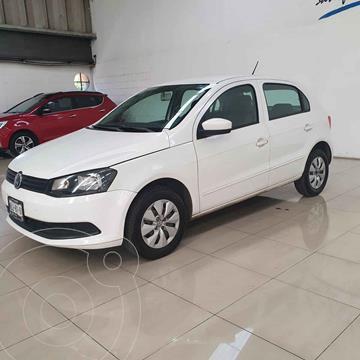 Volkswagen Gol CL usado (2014) color Blanco precio $118,900